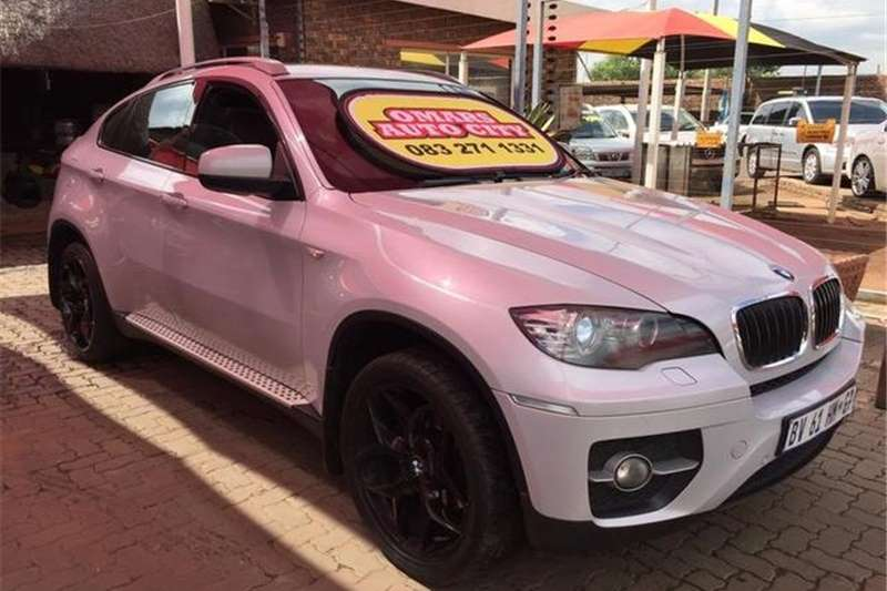 Bmw X6 For Sale In Gauteng Auto Mart
