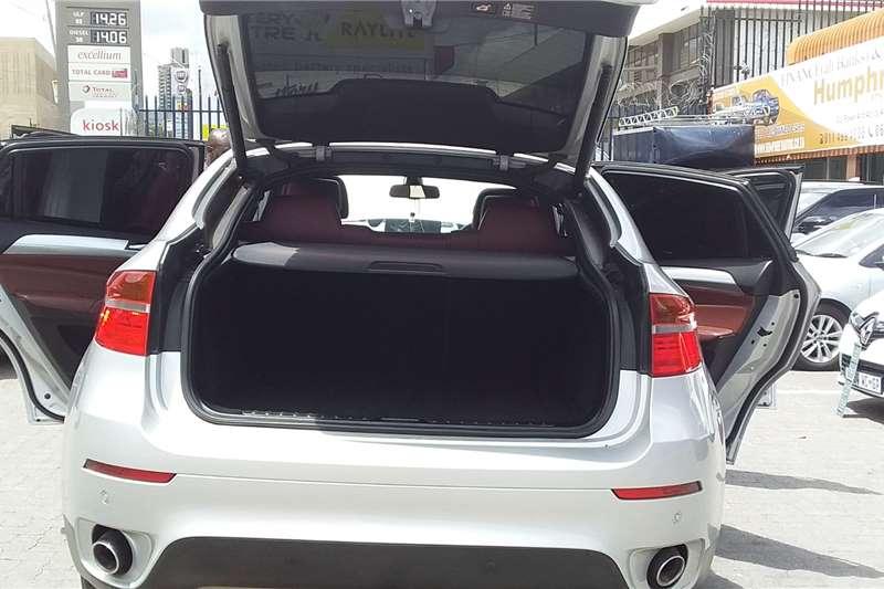BMW X6 xDrive35i 2009