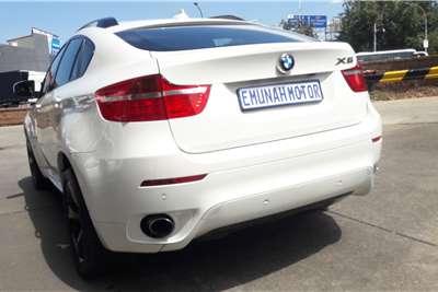 Used 2010 BMW X6 xDrive35i