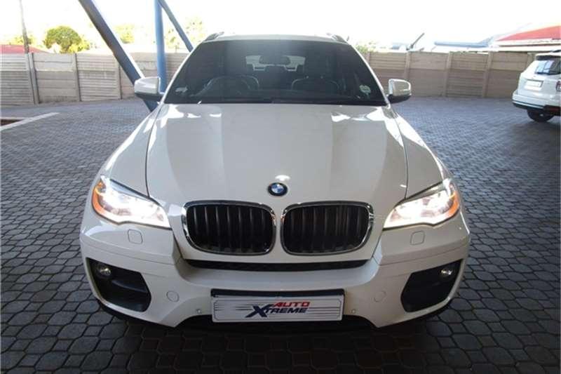 Used 2014 BMW X6