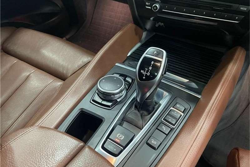 Used 2015 BMW X6