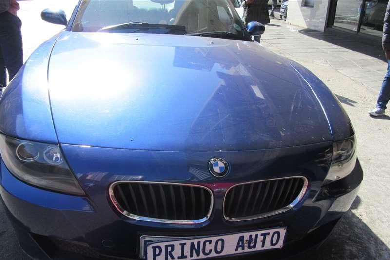 BMW Z4 2.0i roadster 2006