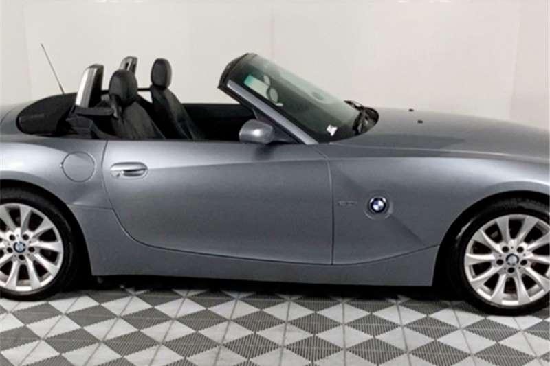 2006 BMW Z4 Z4 2.0i roadster