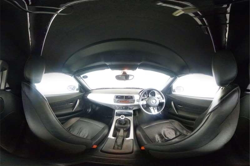 2007 BMW Z4 Z4 2.0i roadster Exclusive