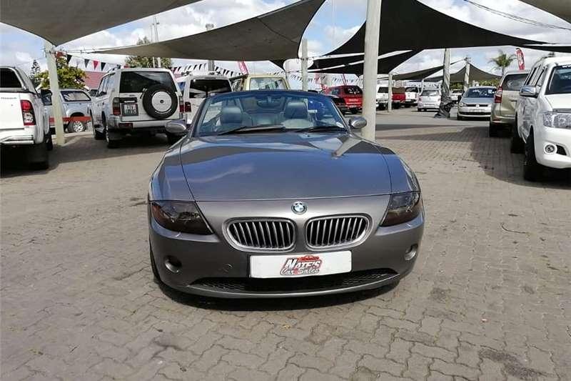 BMW Z4 3.0i 2003