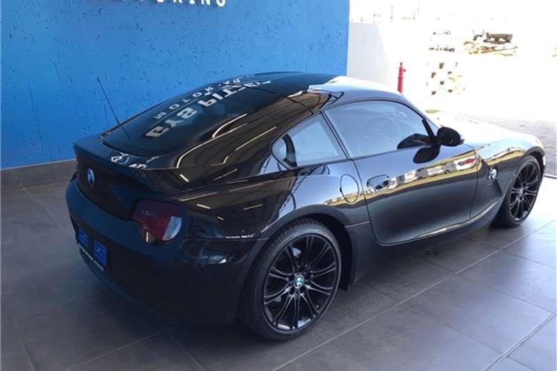BMW Z4 3.0si roadster steptronic 2009