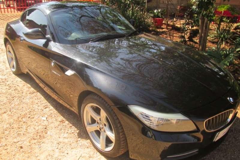 2013 BMW Z4 sDrive20i auto