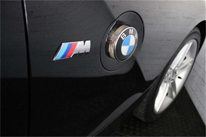 BMW Z4 M Coupé 2009