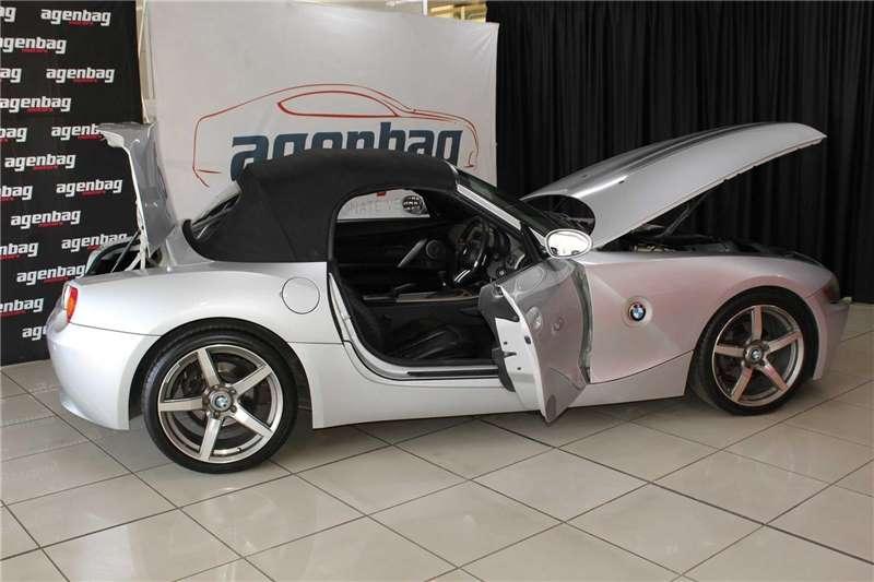 Used 2004 BMW Z4