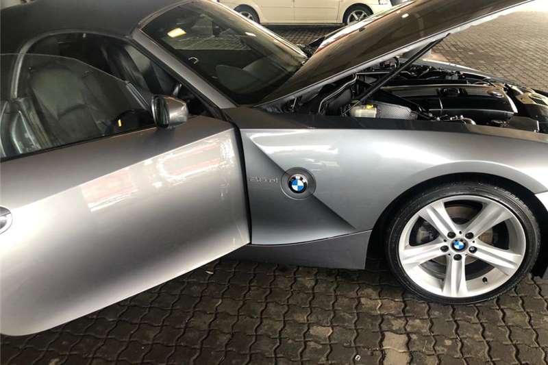 BMW Z4 Roadster 2008