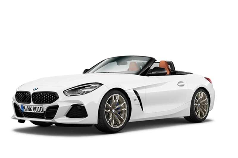 BMW Z4 Roadster Z4 M40i 2020