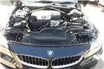 BMW Z4 roadster Z4 sDRIVE 20i A/T 2012