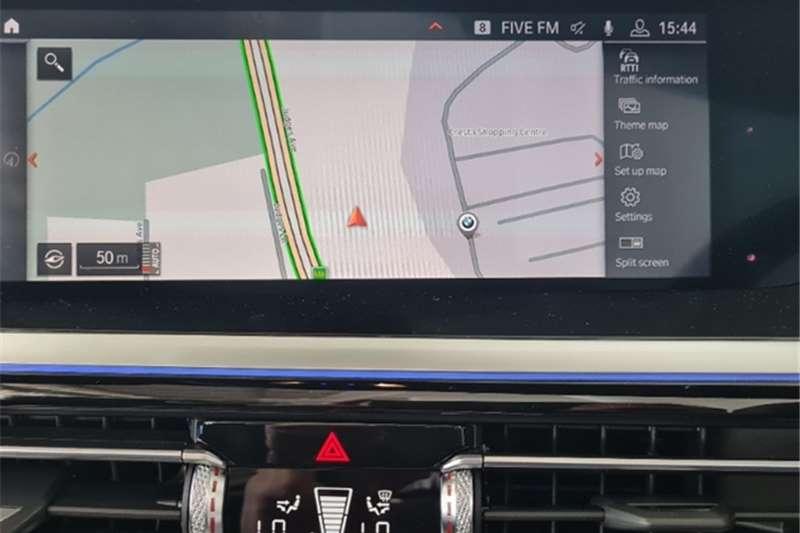 BMW Z4 Roadster Z4 sDRIVE20i M SPORT A/T 2019
