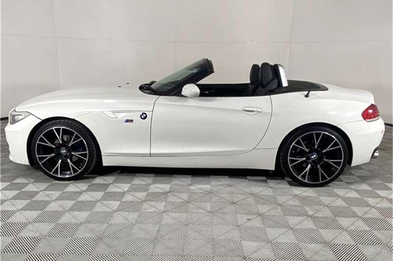 Used 2013 BMW Z4 sDrive20i M Sport