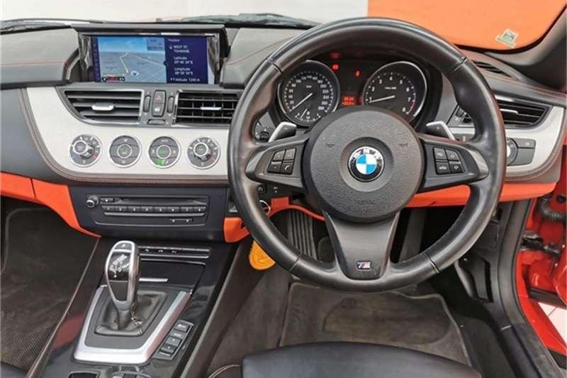 BMW Z4 sDrive20i M Sport auto 2015