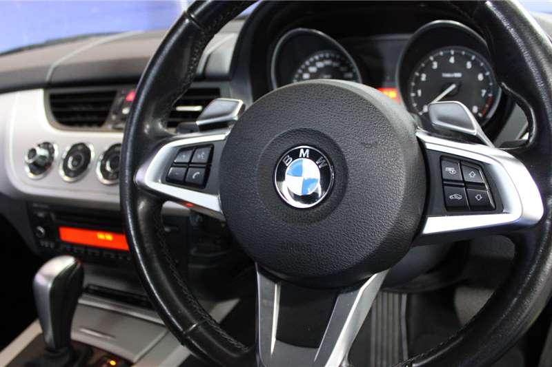 Used 2009 BMW Z4