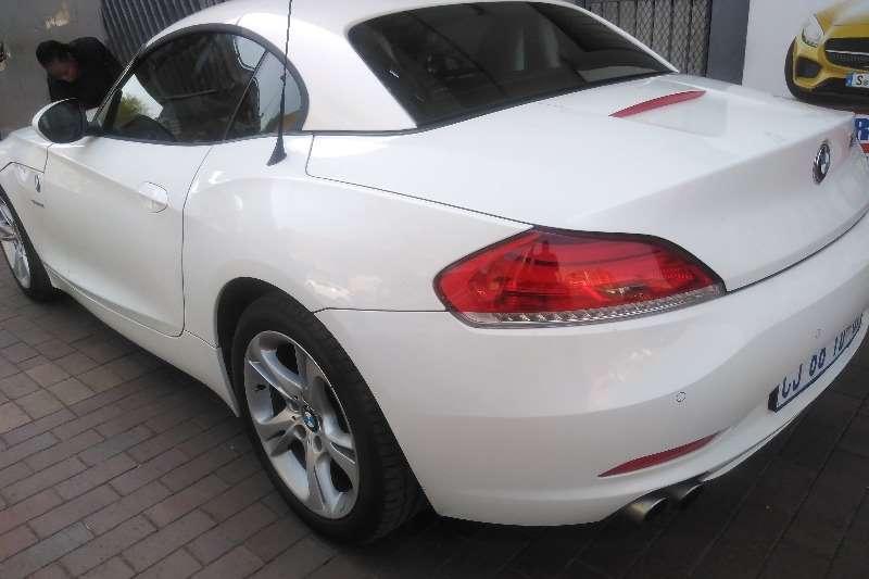 Used 2011 BMW Z4 sDrive23i sports automatic
