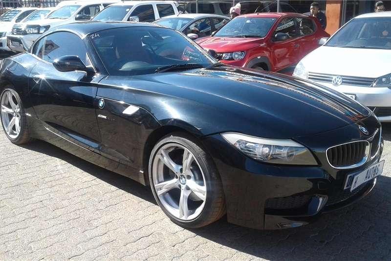 BMW Z4 sDrive28i 2012