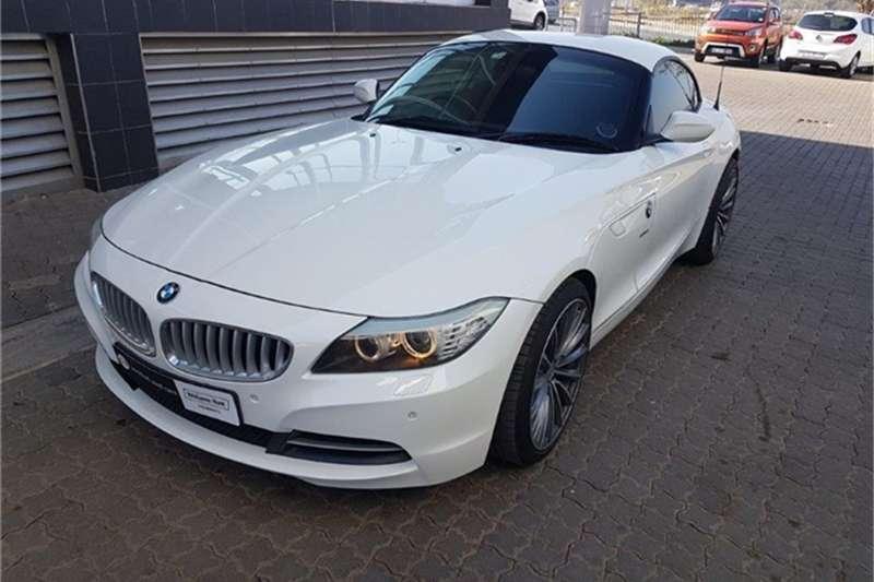 BMW Z4 sDrive28i auto 2014