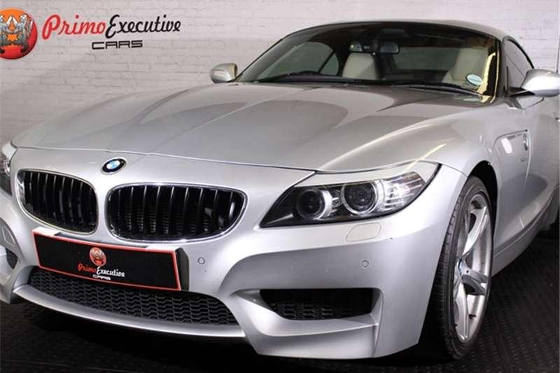 BMW Z4 sDrive28i M Sport 2013