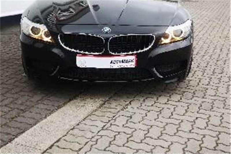 BMW Z4 sDrive28i M Sport auto 2012