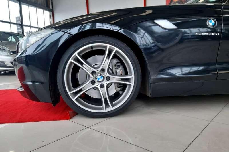 Used 2010 BMW Z4 sDrive35i Design Pure Fusion auto
