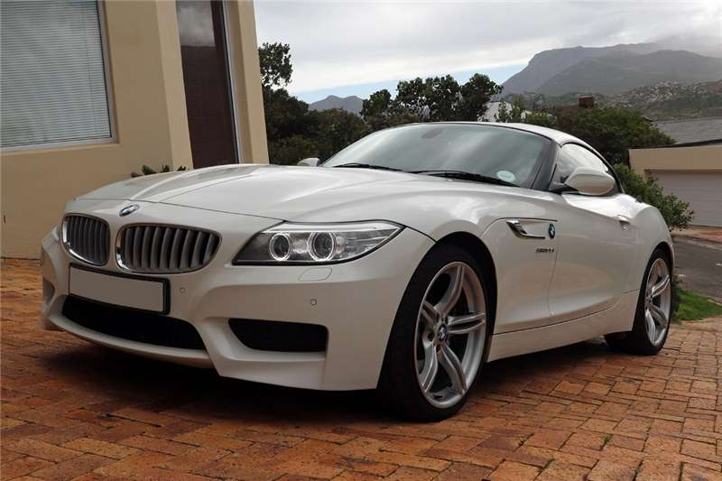BMW Z4 Cars for sale in South Africa | Auto Mart