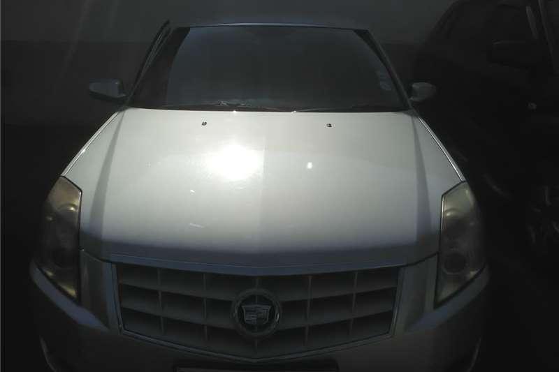 Cadillac BLS 2.0T 2007