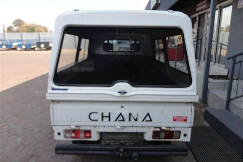Used 2006 Chana Star