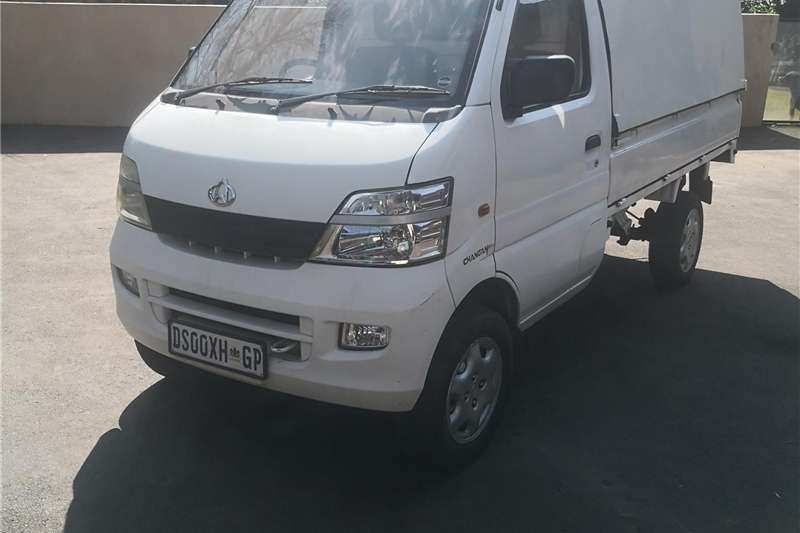Chana Star II 1.3 2015