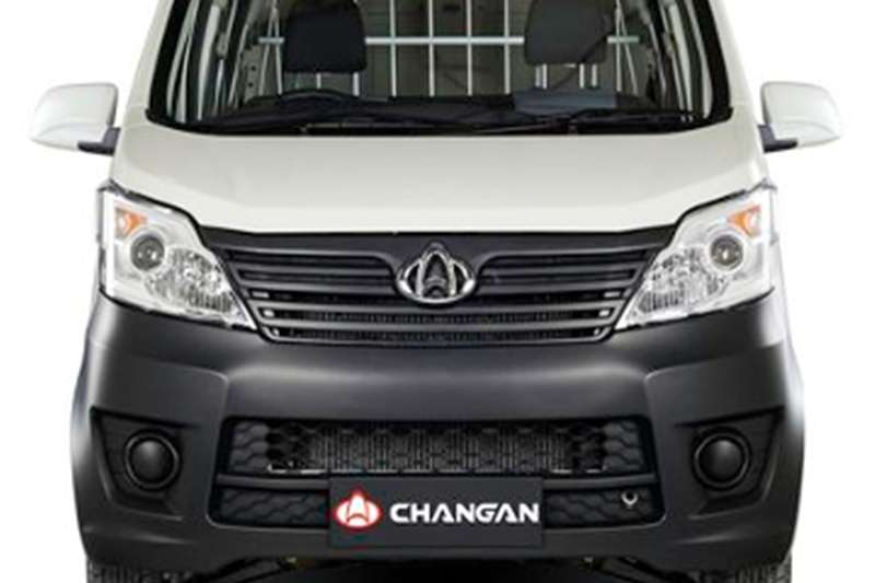 Changan Star Star 1.3 Mini Van 5 seat 2020