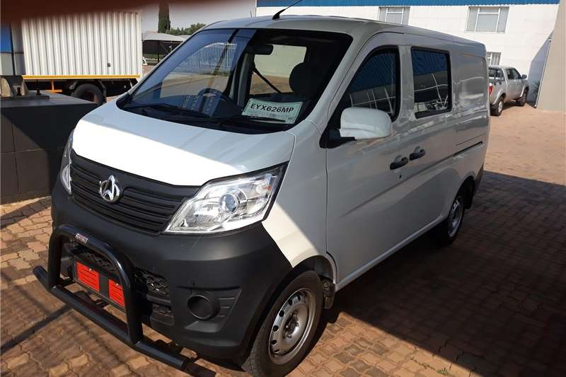 Changan Star Star II 1.3 2020