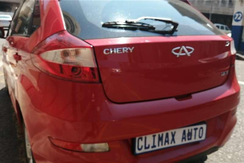 Chery J2 1.5 TX 2015