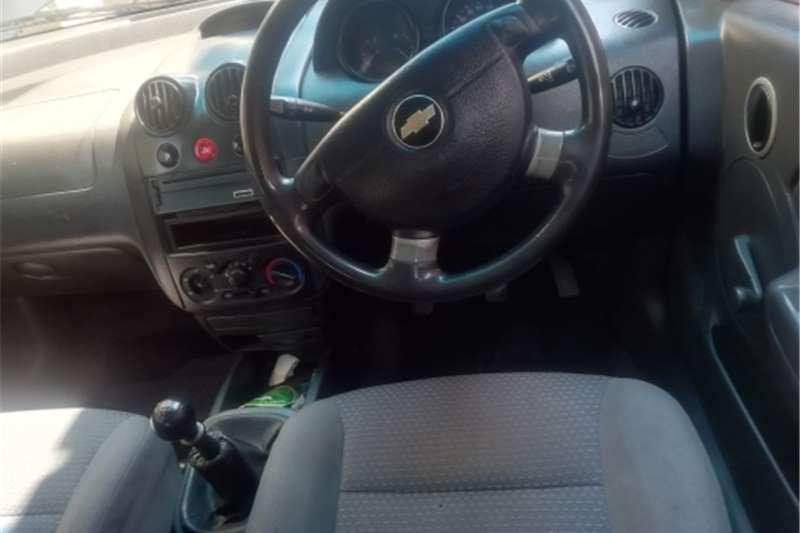 Used 2007 Chevrolet Aveo 1.5 LS