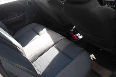 Chevrolet Aveo 1.5 LS 2008