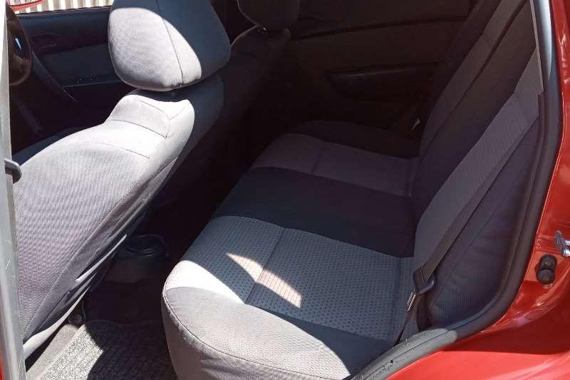 Used 2009 Chevrolet Aveo 1.5 LS