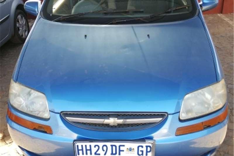 Chevrolet For Sale In Gauteng Auto Mart