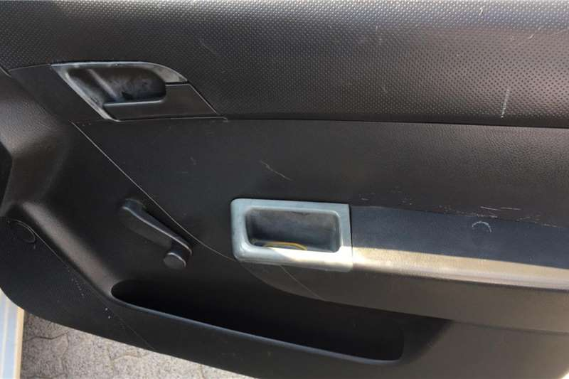 Used 2010 Chevrolet Aveo 1.6 L hatch