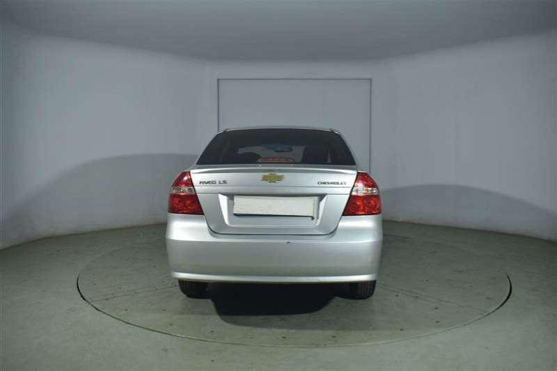 Chevrolet Aveo 1.6 LS A/T 2010