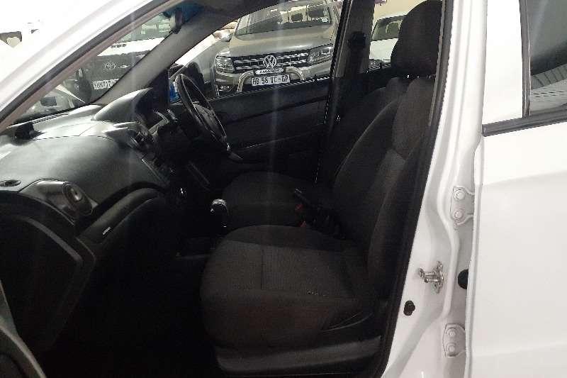 Chevrolet Aveo 1.6 LS sedan automatic 2009