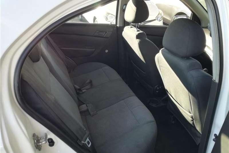 Used 2012 Chevrolet Aveo