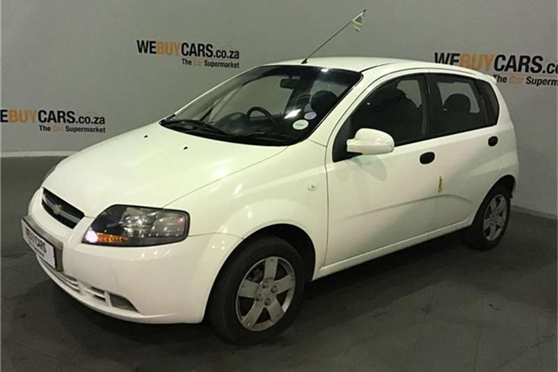 Chevrolet Aveo For Sale In Kwazulu Natal Auto Mart