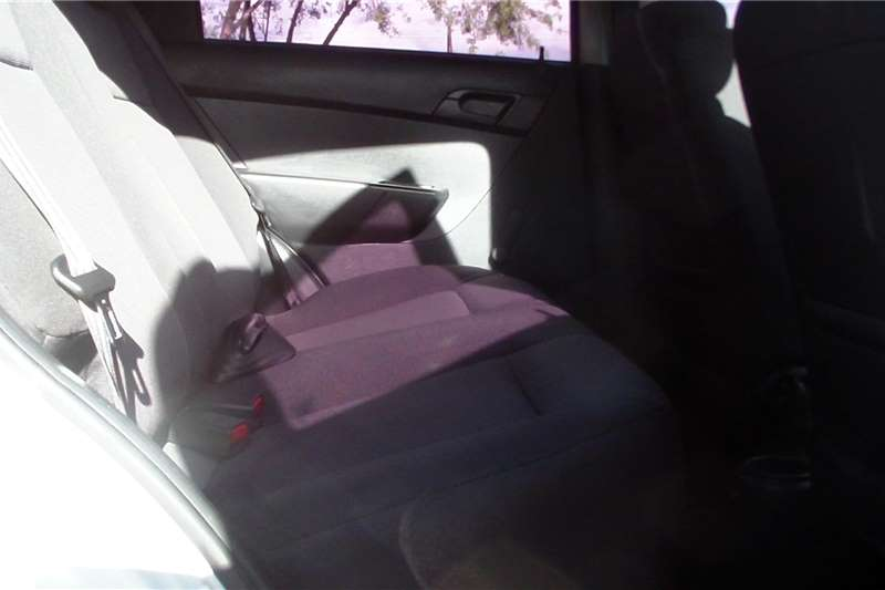 Used 0 Chevrolet Aveo
