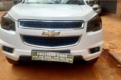 Used 2013 Chevrolet Blazer