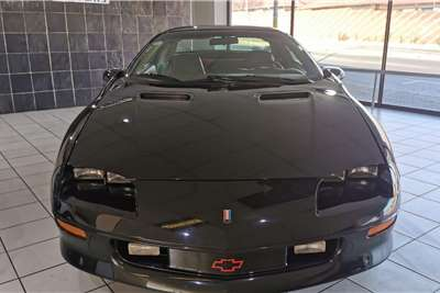 Used 1995 Chevrolet Camaro