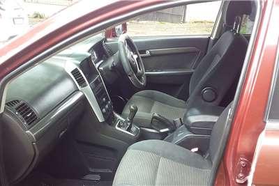 Used 2008 Chevrolet Captiva 2.0D LTZ