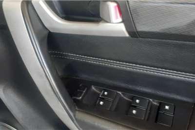 Used 2015 Chevrolet Captiva 2.2D LT