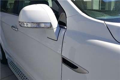 Chevrolet Captiva 2.2D LT 2017