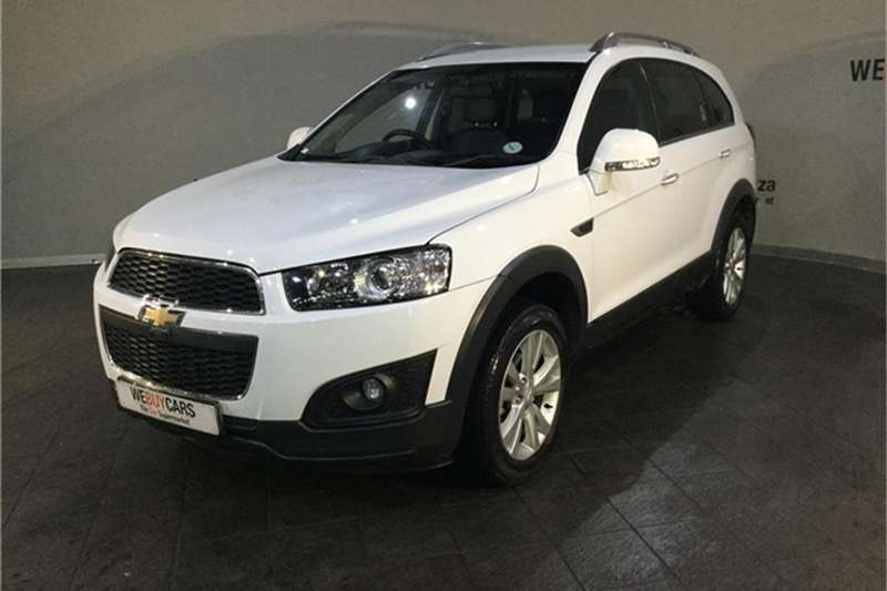 Chevy Blazer 2015 >> Chevrolet Blazer For Sale In Gauteng Auto Mart