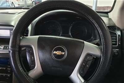 Used 2015 Chevrolet Captiva 2.4 LT